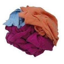 Trapos de limpieza de poliéster / algodón
