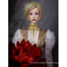 BJD DIY Girl Outfit Materials for MSD/SD Ball-jointed doll
