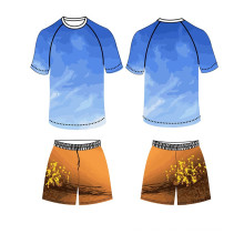 Oudeman Custom Sublimated Blank Wholesale Professional Colorful Design Soccer Jersey Manufacturer Wholesale