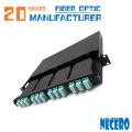 8C / 12C / 24C / 48C Liquidaciones Optical Odf marco de distribución digital