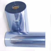 OCAN 500 micron pvc plastic transparent pvc film sheet