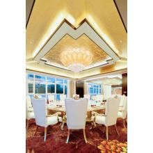 Solução integrada de ar condicionado do hotel