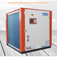 10HP Industrial Air Cooled Water Chillers for Beverage Drinking Machine