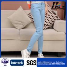 40*40+40D 133*72 stretch fabric 100% cotton spandex poplin