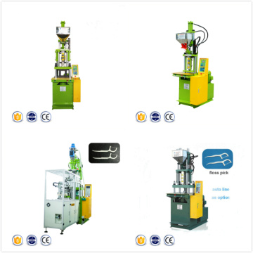 Dental Floss Injection Making Machine with Full Automatic