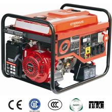 Generador de la gasolina de la energía del coche que viaja (BH8500)