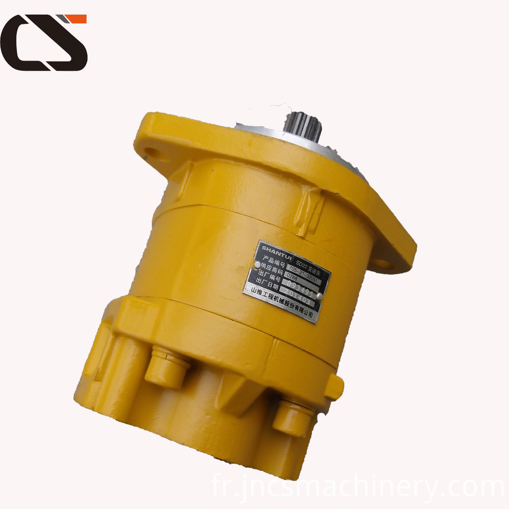 sd22TRANSMISSTION PUMP