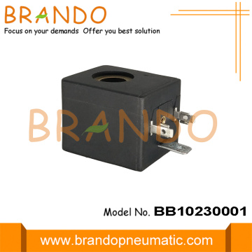 Turbo Type BH10 10mm Diameter dalam Coil Solenoid
