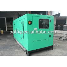 Дизельный генератор серии 120KW / 160KWCummins