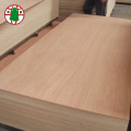two times hot press bintangor plywood for furniture