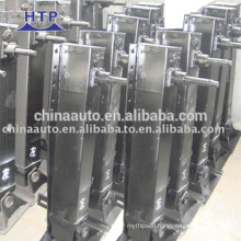 Hot selling oem quality semi trailer spare parts landing gear