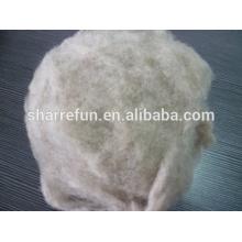 Chinesische Schafe Wollfaser Med Shade (hellgrau) 21.5mic / 32-34mm