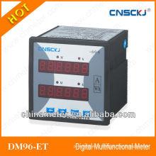 DM96-ET Multi-function Digital Meter