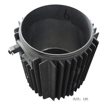 OEM Cast Iron Motor Cover Exporter
