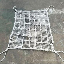 Factory Price PP Cargo Rope Slinging Net