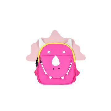 Lightweight primary school backpack children school bag