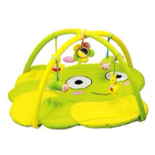 Frog Style Baby Play Mat with Animals