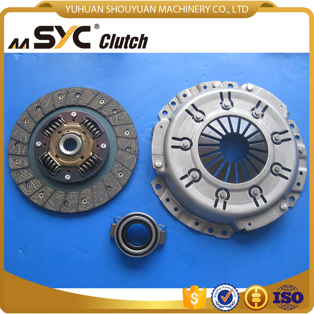 Toyota Corolla Clutch Kit