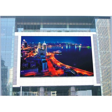 P10mm High Refresh Rate Outdoor Billboard LED Display