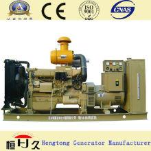 Дизель-генератор 275 кВА стайер производит