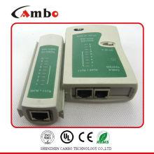 RJ45 RJ11 RJ12 Lan Network Cable Tester