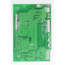 Cartes de circuits imprimés du système de contrôle distribué