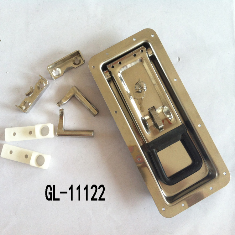 MIni Truck Door Gear Lock GL-11122T