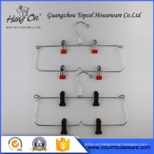 Galvanized Wire Hangers , Metal Hanger Clip