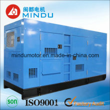 Construction Use 240kw Weichai Diesel Generator Set