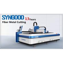 Desktop Syngood SG0505(0.5*0.5m ) Stable Yag laser cut metal screens flower wall decor art