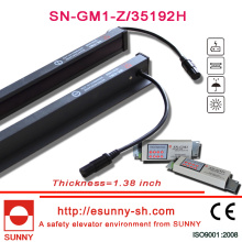 Sensor für Aufzugtür (SN-GM1-Z / 35 192H)
