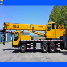 China Best Quality 20 Ton Mobile Truck Crane Supplier