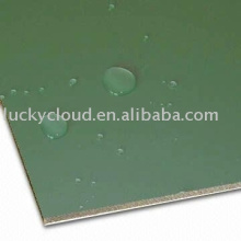 Fireproof Aluminium Composite Material