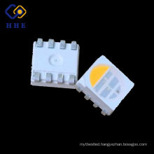 super bright 4 in 1 smd led 5050 rgbw chip for strip