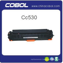 Color Toner Cartridge for HP Cc530/531/532/533