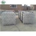 Anclaje de poste de metal galvanizado para energía solar