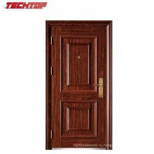 ТПС-120 высокое качество простой дизайн закаленное стекло полировка салона Алюминиевый карман задней двери