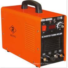 Advance Inverter IGBT Plasma Cutter avec Ce (CUT-40/60/100/120)