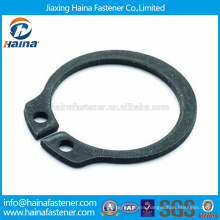 Chinese Supplier Best Price DIN471 Carbon Steel /Stainless Steel Retaining washers for shaft-Normal type and heavy type