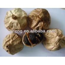 Корейский натуральный черный чеснок Броженный черный чеснок с высоким качеством
