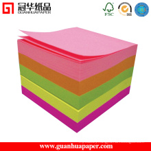 Wholesale Regular Custom Sticky Note with Logo Printed