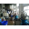 Disques centrifuges