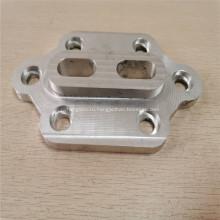 Гравировально-фрезерный станок с ЧПУ Алюминиевый лист и запасные части