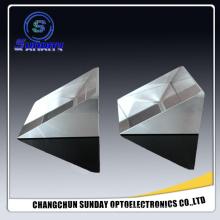 Verres paresseux Prism Bk7 K9 verre en Stock