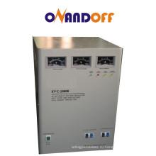 Автоматический стабилизатор напряжения Tnd / Tns Series