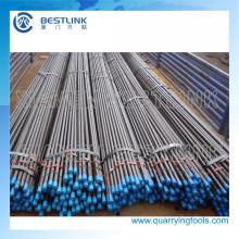 Bergbau Verwendung 11 Grad Durable Tapered Drill Rod