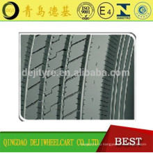 Бесплатный образец междугородной хорошего качества радиальных грузовых шины 285/75R24.5