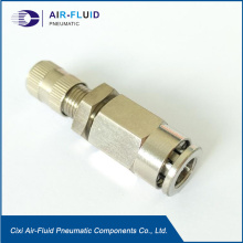 Air-Fluid 1/2 PTC Sperrventil