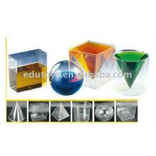 Educational Geometrical for school supply