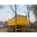 Camion benne Sinotruck Howo 6X4 10 roues